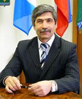 Михайлов Леонид Георгиевич