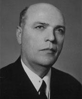 Гулькович Николай Иванович