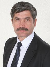 Леонид Георгиевич Михайлов