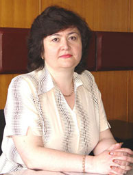 Цаплина Татьяна Николаевна